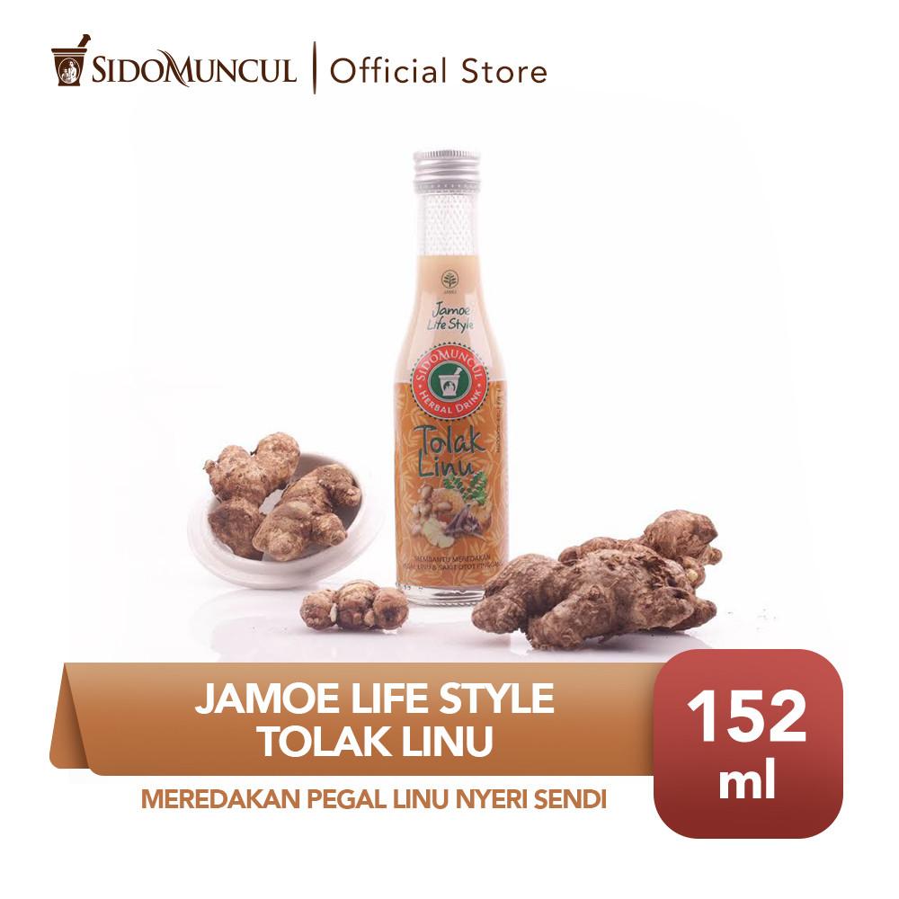 Jamu Jamoe Life Style Tolak Linu Herbal Meredakan Pegal Nyeri Sendi